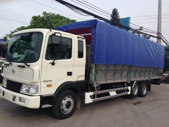 Hyundai Porter sản xuất năm 2016 Số tay (số sàn) Xe tải động cơ Dầu diesel