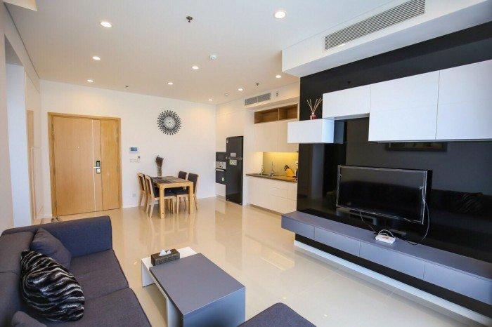 Nhượng gấp căn hộ SARIMI_Đại Quang Minh 2PN, giá 5,6 tỷ, view nội khu siêu đẹp.