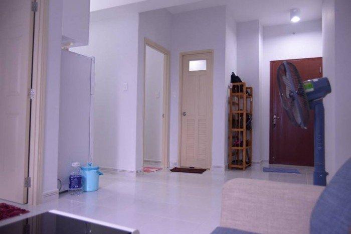 Cần cho thuê nhà TT Huyện Hóc Môn ngay Siêu thị Metro, 60m2 chỉ 4tr/tháng.