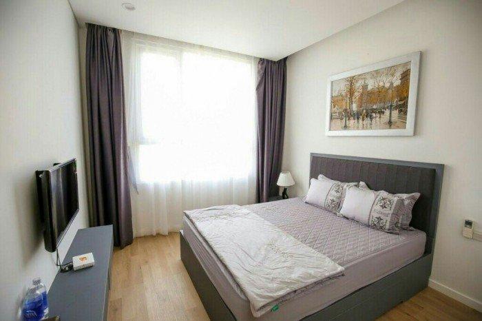 Cần bán gấp căn hộ Sarimi Sala Đại Quang Minh 88 m2, 2PN