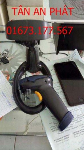 Cung cấp máy quét mã vạch giá rẻ cho tạp hóa tại Trà Vinh-Cần Thơ1