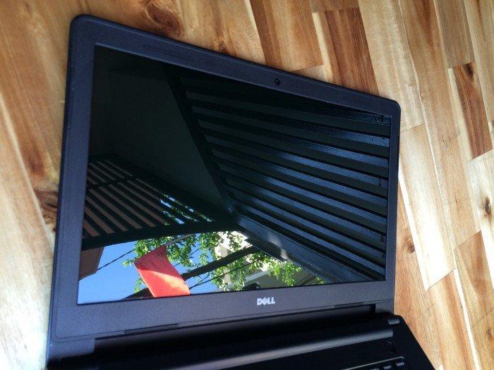 Laptop Dell 3458. i3 5005, 4G, 500G, 99%, zin100%, giá rẻ
