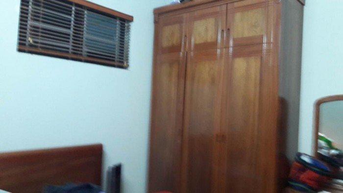 Cho thuê căn hộ kim văn kim lũ 3 phòng ngủ full đồ