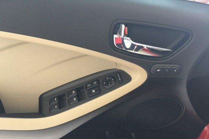 Kia Nghệ An Đại lý chính thức Kia Cerato giá tốt, đủ màu, hỗ trợ trả góp 80% 3