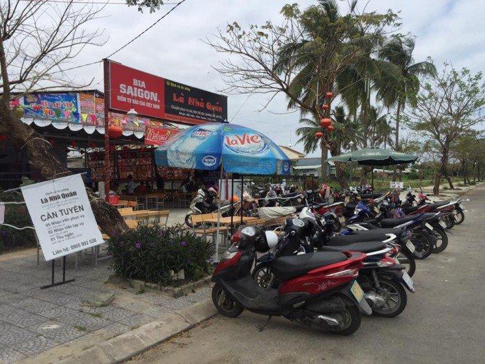 Bán đất tại thôn 5 xã Cẩm Thanh,Hội An