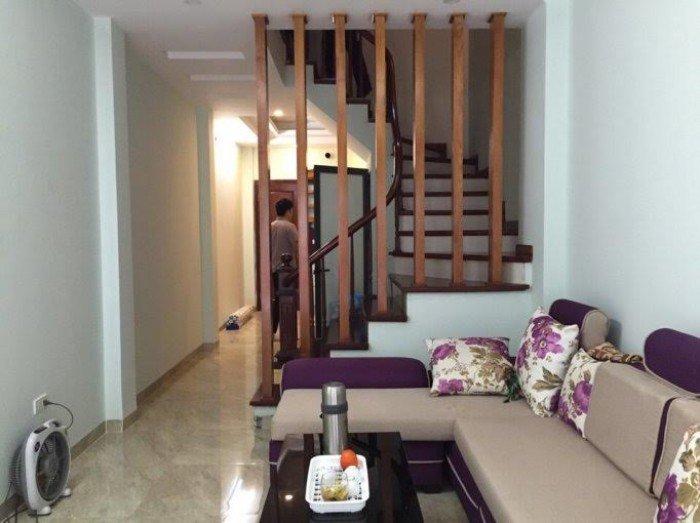 Nhà Văn Quán-Q. Hà Đông, 48.3m2* 4 tầng, nhà xây mới. Giá 3.2 tỷ, Sổ đỏ chính chủ