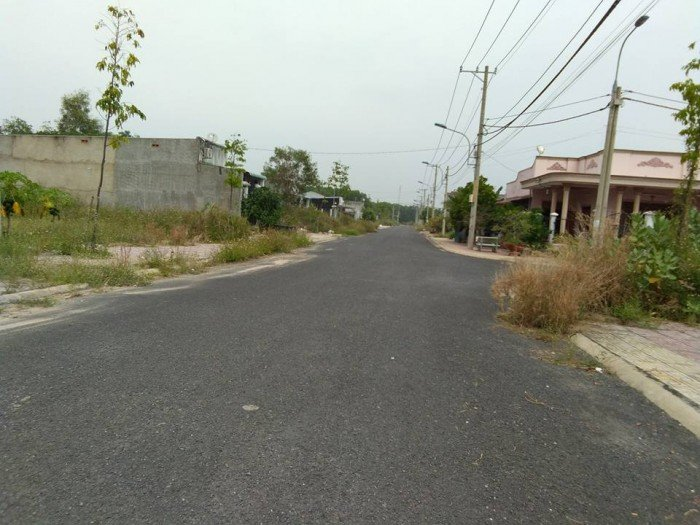 Bán gấp 5 lô đất đường Đồng Khởi, Biên Hòa, Đồng Nai