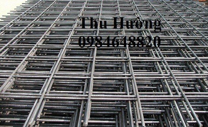 Chuyên cung cấp lưới thép hàn phi 3 ô 50x50 giá rẻ nhất miền bắc