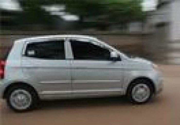 Cho thuê xe tự lái gò vấp 4-7c;700-800/ng 1