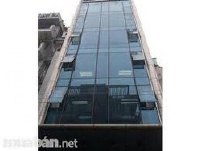Cho thuê nhà mặt phố Kim Mã Ba Đình 50m2 x 5 tầng giá 45tr/tháng