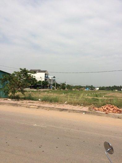 Bán gấp một lô đất ở Đại Phước Center City 2 - huyện Nhơn Trạch-Đồng Nai
