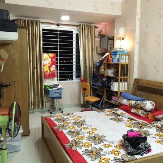 Cần cho thuê gấp căn hộ chung cư Bình Đông Xanh MTđường Bến Bình Đông