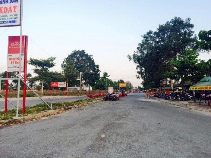 Bán đất nền gần khu công nghiệp Vĩnh Lộc 2