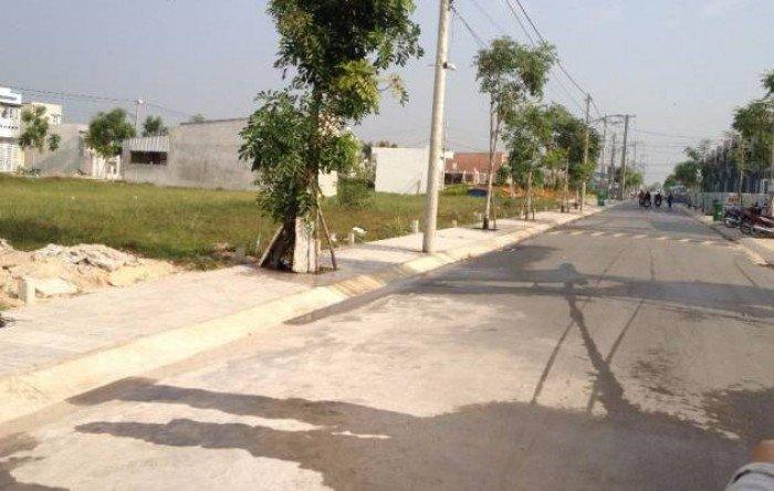 Thổ cư-80m2-94 ấp 2 Tân Phú Trung-SHR-XTD
