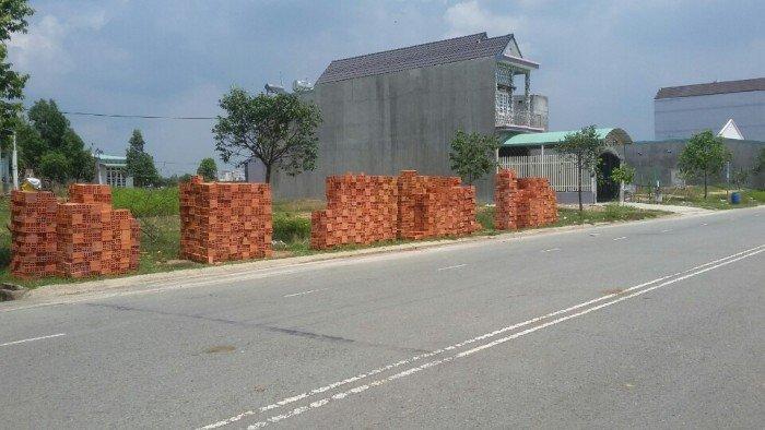 Đất xây trọ ngay KCN Nhật – Hàn giá 225triệu/nền, thổ cư 100%