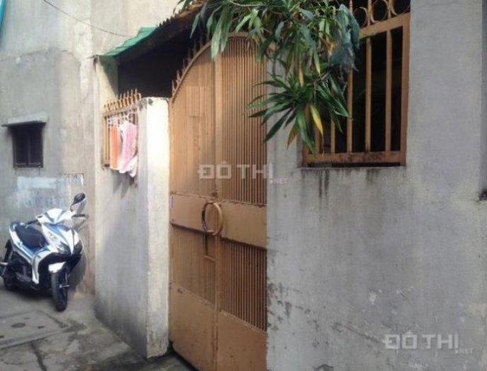 Nhà hẻm Lê Hồng Phong Q5 3x9m Giá 1.65 tỷ/tl