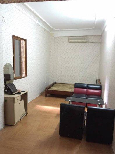 Cho thuê chung cư đầy đủ tiện nghi tại Ngã Tư Sở