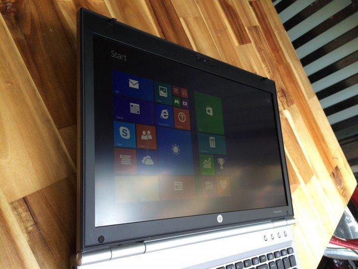 Laptop Hp 8560p, i7 2620, 4G, 500G, vga 1G,15,6in, 99%, giá rẻ