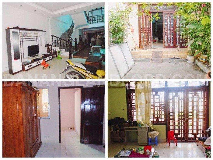 Nhà 8 phòng ngủ vệ sinh khép kín Sơn Trà