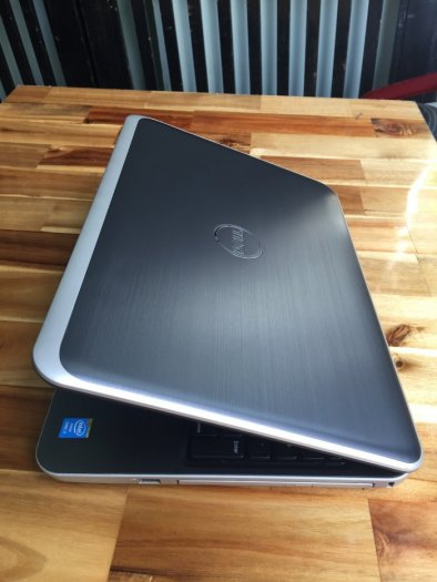 ==> Laptop Dell 5537 i5 haswell 4200, 4G, 500G, 99%, giá rẻ