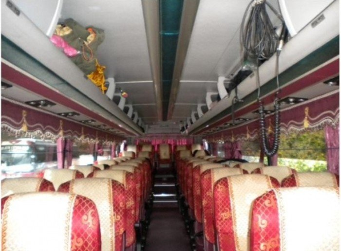 Cho thuê xe đi tuor, xe tham wan từ 4-7-16-29-45c. 1