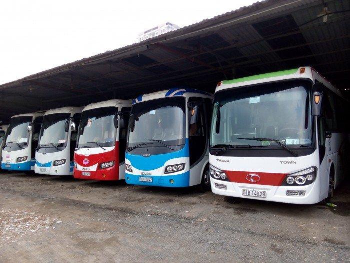Cho thuê xe đi tuor, xe tham wan từ 4-7-16-29-45c. 3