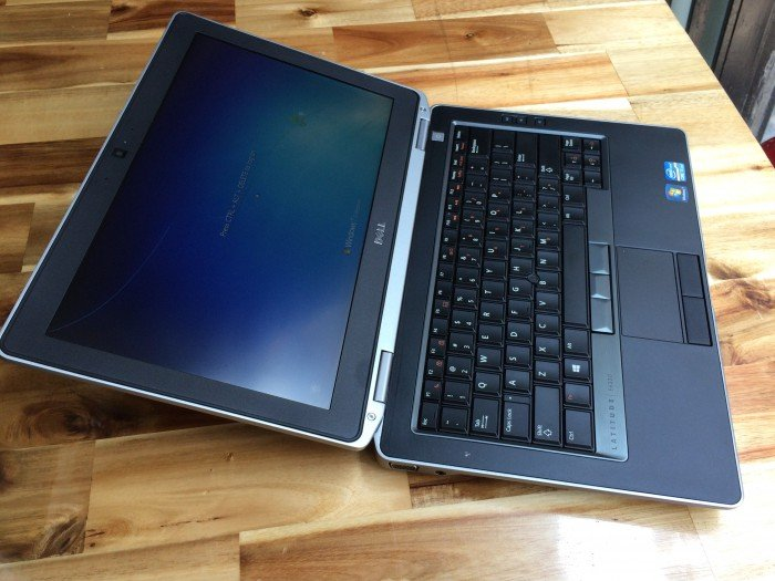 Laptop Dell E6330, i5 3320, 4G, 320G, 99%, giá rẻ