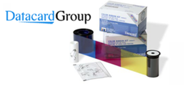 Datacard SD260/360 - 534000-003