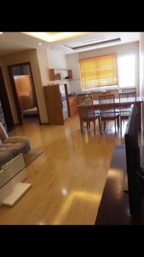 Bán căn hộ CT6  vĩnh điềm trung nha trang để lại nội thất chỉ 900 tr