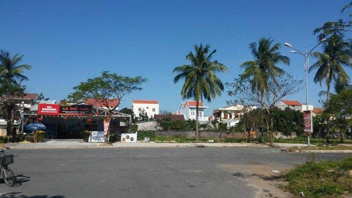 Đất lý thường kiệt bên cạnh khách sạn Time Hotel
