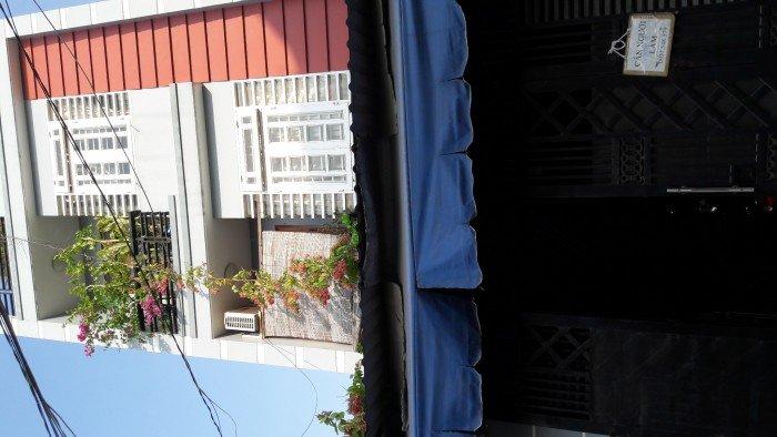 Bán nhà hà đặc trung mỹ tây. Q12