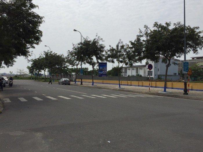 Đất Nền Biệt thự 3 giá trị: Nghĩ Dưỡng + Kinh Doanh + Đầu tư tại Đà Nẵng