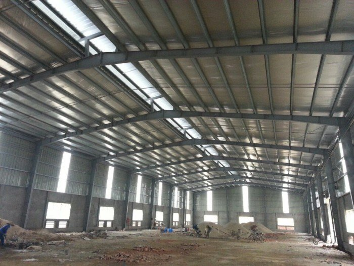 Cho thuê nhà xưởng 4450m2 tại Bắc Ninh, Thuận Thành, KCN Khai Sơn