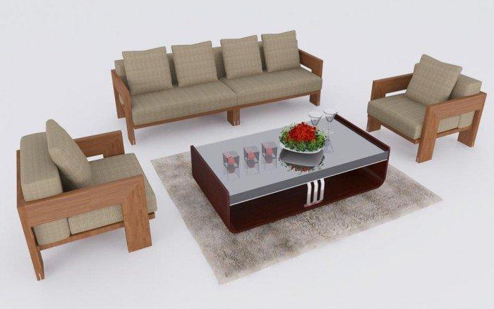 sofa gỗ hiện đại3