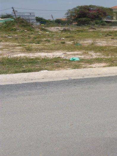 BÁN ĐẤT 4x15, đất thổ cư, Đã đóng thuế bao GPXD Võ Văn Vân