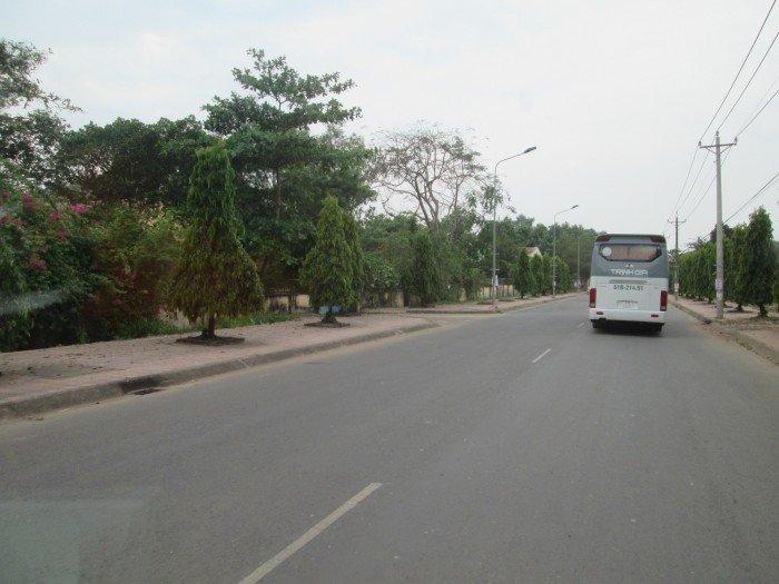 Dự án Thành phố xanh KDC Phước Thiện, 214tr đường Nguyễn Xiển