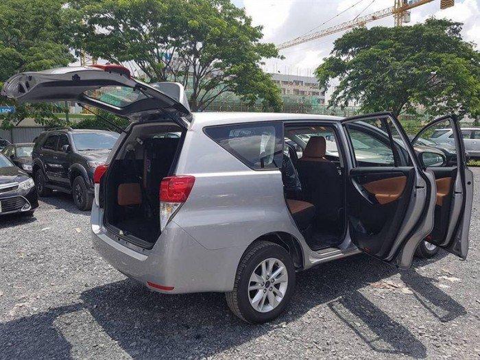 Toyota Innova sản xuất năm 2017
