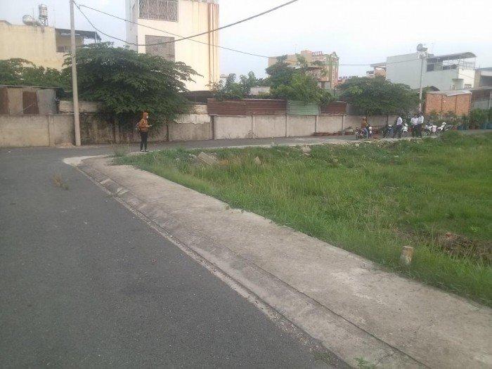 Bán đất đường Nguyễn Văn Bứa