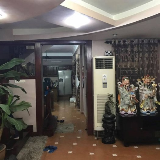Bán nhà cực hiếm mặt phố Láng Hạ - Ba Đình 65m2, 5tầng, 18.4tỷ