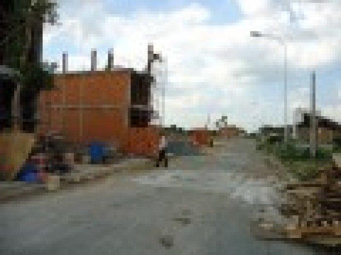 Bán đất đường Vĩnh Lộc, huyện Bình Chánh