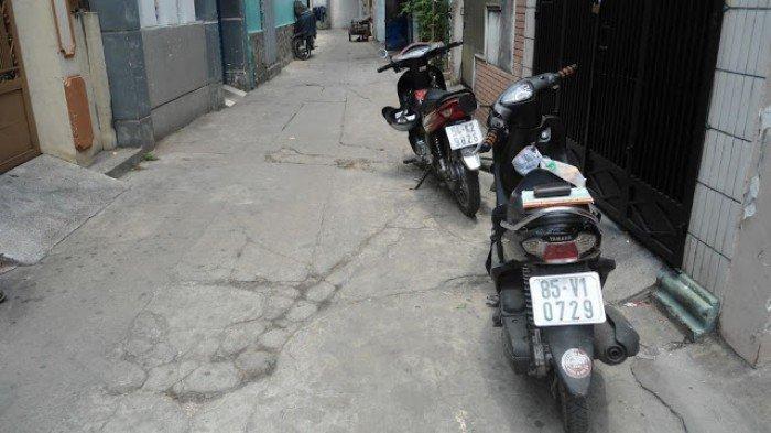 Nguyễn Kiệm Q.GV 55.5m2 nhà cấp 4 Giá 2.25 tỷ/tl
