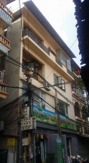Bán nhà mặt phố Bùi Ngọc Dương Dt100m2 Mt10,8m giá 12 tỷ
