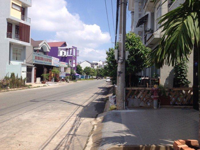 Đất nền đường Trần Văn Mười