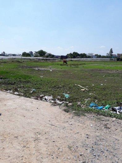 Bán đất nền, sổ hồng, Vĩnh Lộc, huyện Bình Chánh