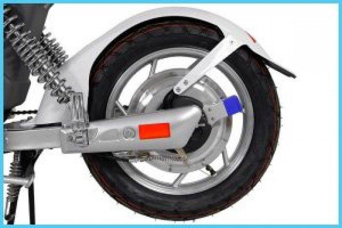Xin giới thiệu! Xe đạp điện Nijia S - sự lựa chọn hàng đầu của các bạn học sinh hiện nay.