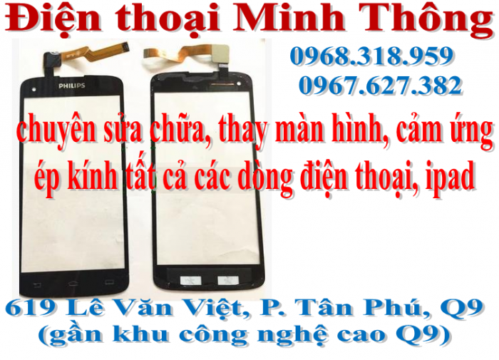 Sửa điện thoại giá rẻ quận 9, thủ đức, bình dương, bình thạnh, quận 2, tp.hcm