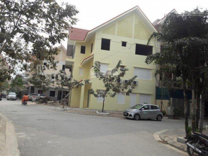 Cần tiền bán gấp ngay trong tuần biệt thự An Lạc, Hà Đông, 118m2, giá 5,3 tỷ