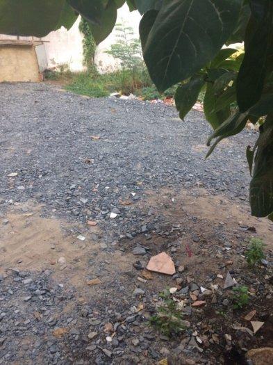 Bán lô đất 100m2 đường Nguyễn Thị Tú, Bình Tân giá 1,6 tỷ.