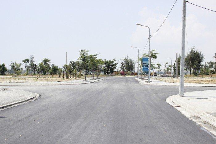 Bán đất b2.4 lô 42 nghiêm xuân yêm hướng tây đường nghiêm Xuân Yên Khu Nam cầu Tuyên Sơn .