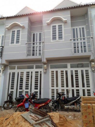 Bán nhà phố Hà Huy Giáp DT 3x13m 1 lầu, giá chỉ từ 580tr/căn kinh doanh đa ngành nghề